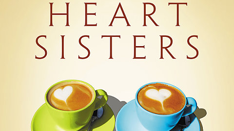 Becoming Heart Sisters Bible Study Releases!