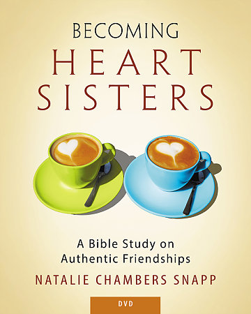Becoming Heart Sisters - Women