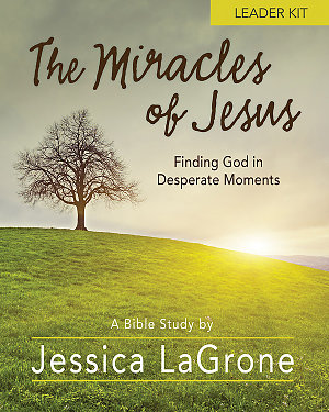 The Miracles of Jesus - Women