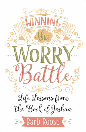 Winning the Worry Battle