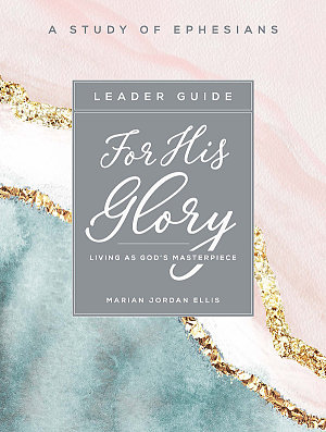 For His Glory - Women